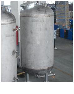 泰州市遠望換熱設備有限公司