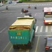 行驶路线问题解决,渣土车路线规划
