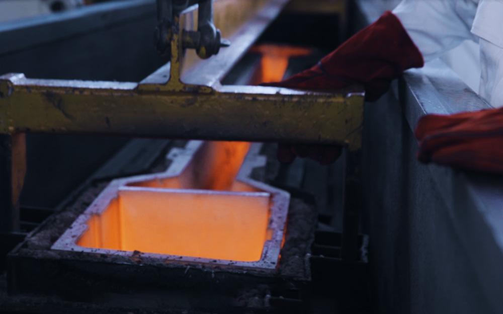 超純凈高溫合金熔煉技術