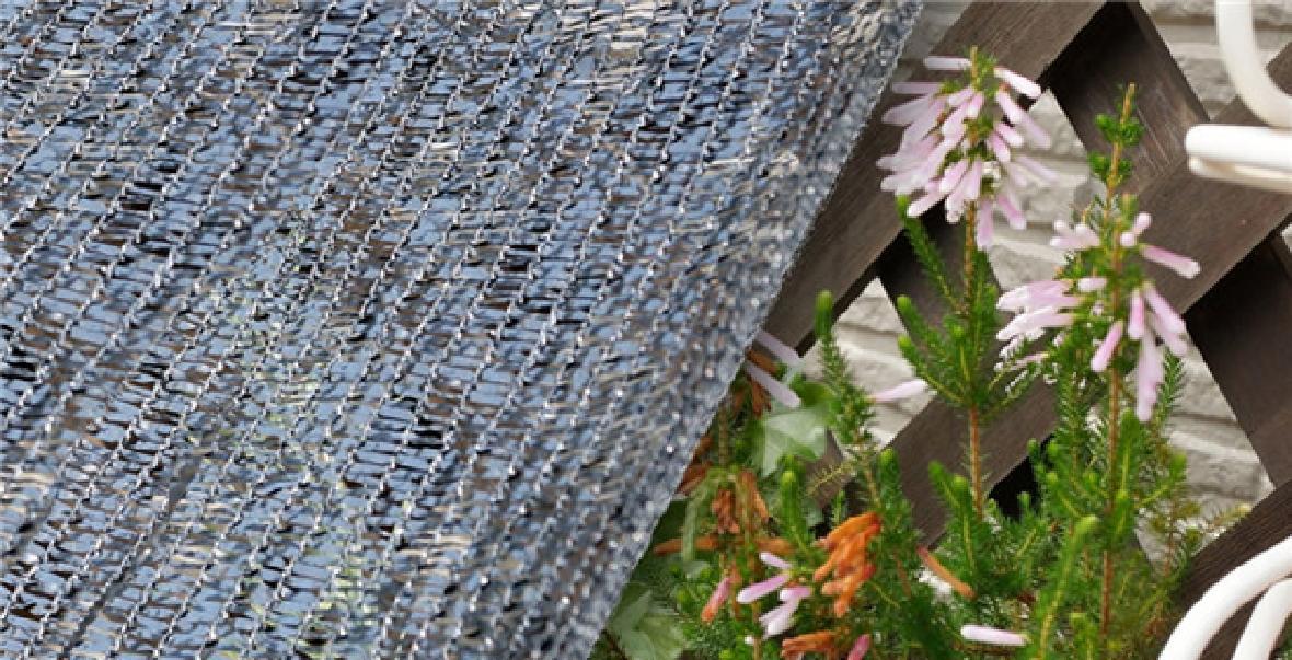 编织遮阳网