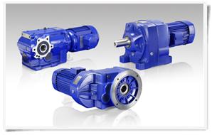 S4系列齒輪減速電機