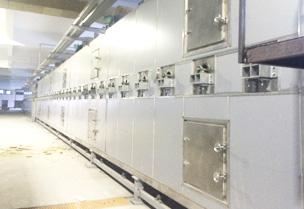 日本一级片織造機械
