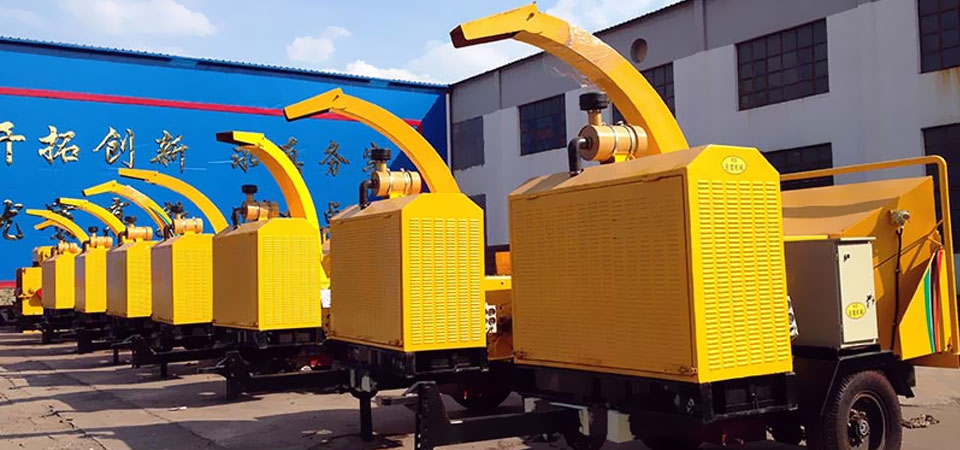 Hongxin Machinery