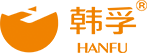 韓孚生化logo
