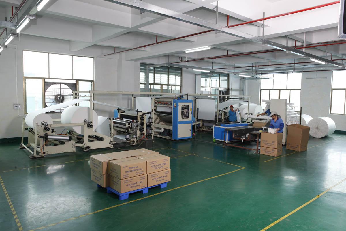 廣州市富晨包裝制品有限公司