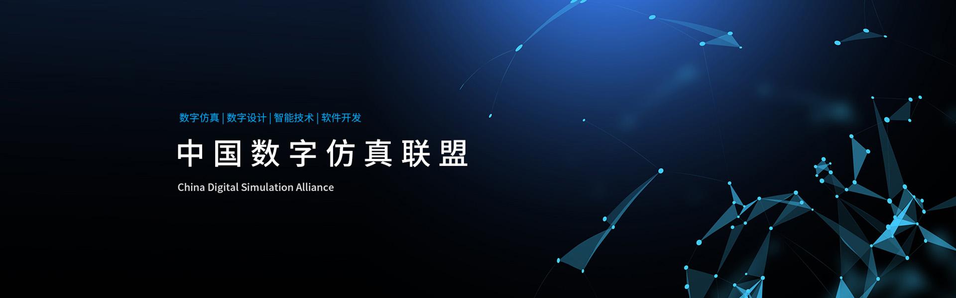 中國數字仿真聯盟