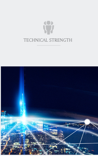 TECHINICAL STRENGTH