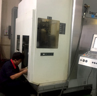 數控機床維修、改造