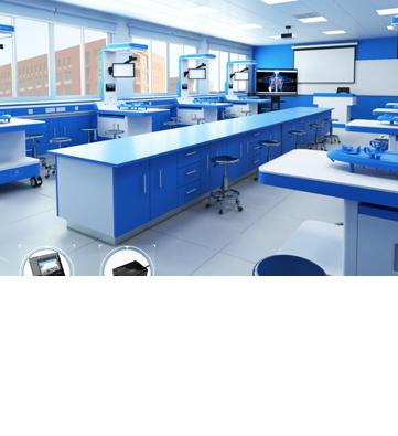 機能實驗室建設系列