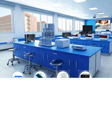 藥理與行為學研究系統
