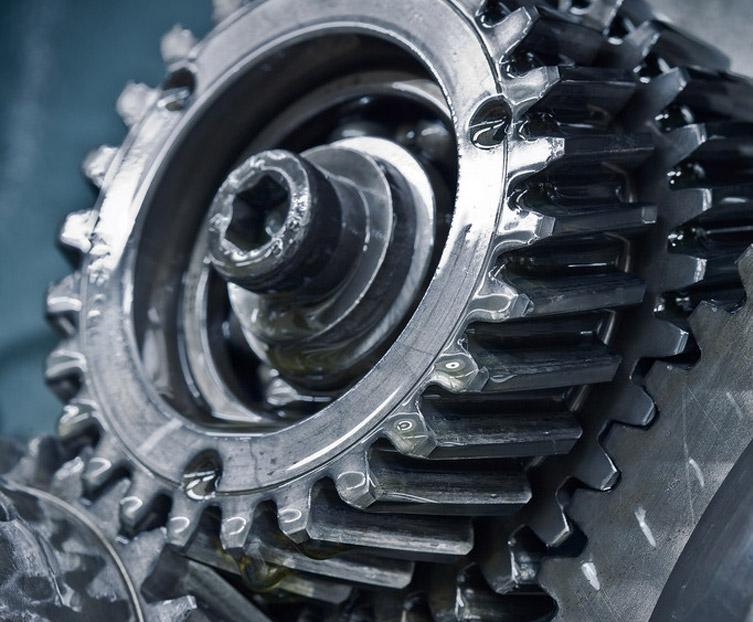 东北特钢集团山东鹰轮机械有限公司
