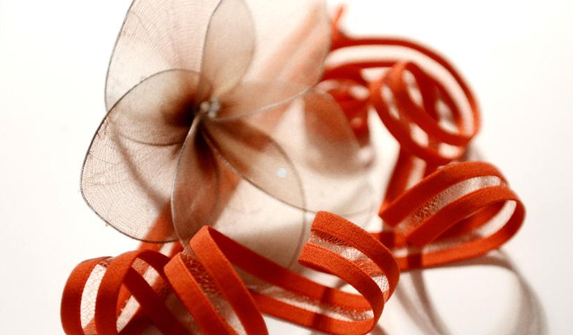 金秋弹性织物