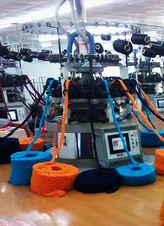鵬元紡織機器