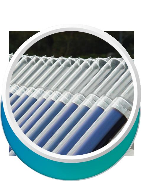 太陽能真空管