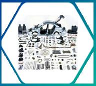 其它汽車零部件裝配、檢測、實驗設備