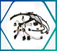 線束裝配、檢測設備