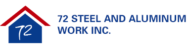 72 Steel And Aluminum Work Inc.