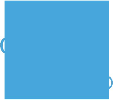 騰達五金logo