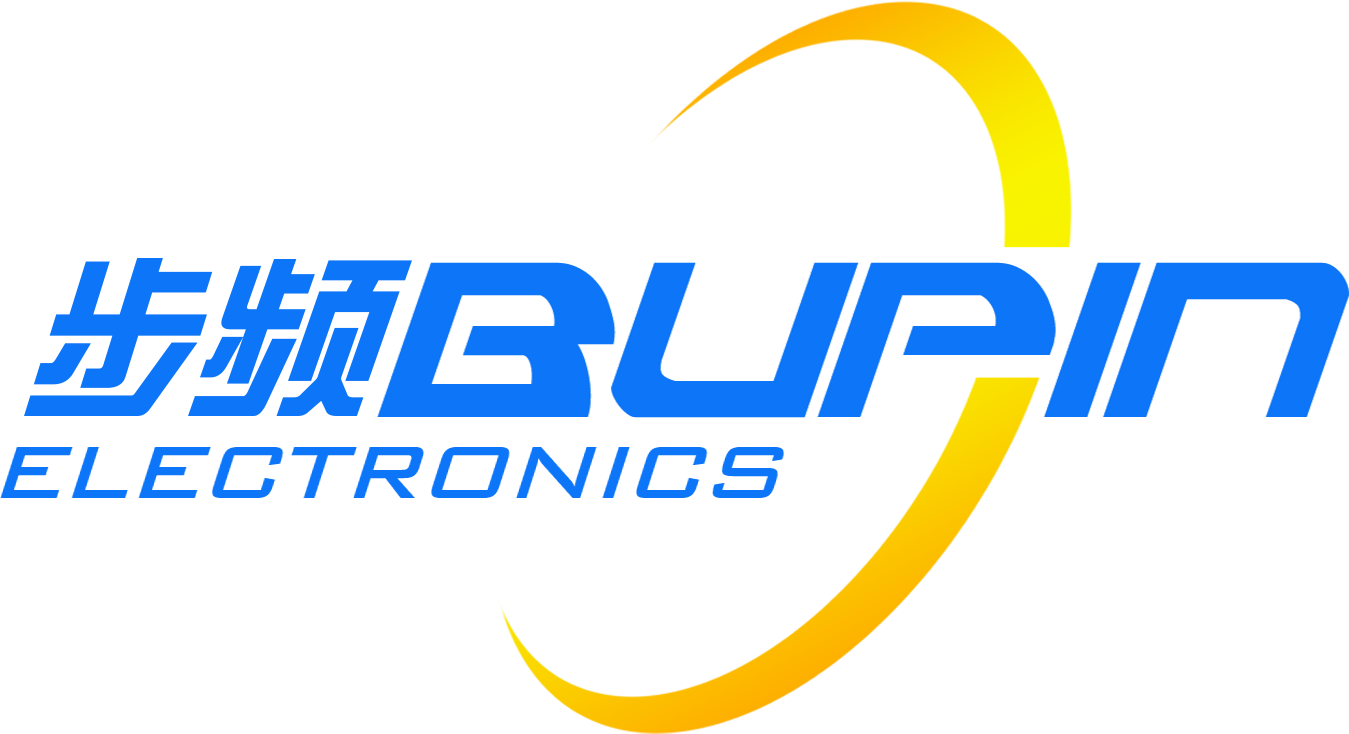 上海步頻電子科技有限公司
