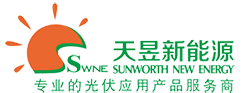 DONGGUAN SUNWORTH SOLAR ENETGY CO.,LTD