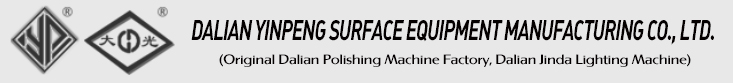 Dalian Yinpeng Surface Equipment Manufacturing