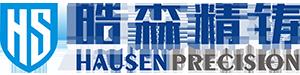 皓森 Logo