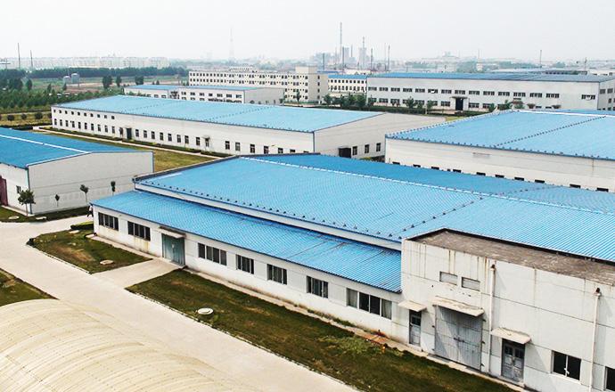 魯銀集團禹城羊絨紡織有限公司