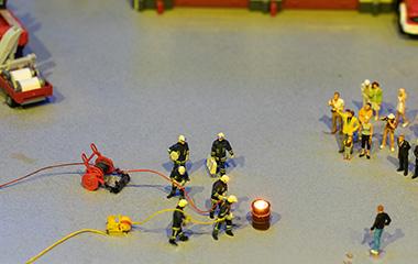 消防安全技術服務