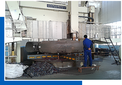 SHIJIAZHUANG NAIPU PUMP CO.,LTD