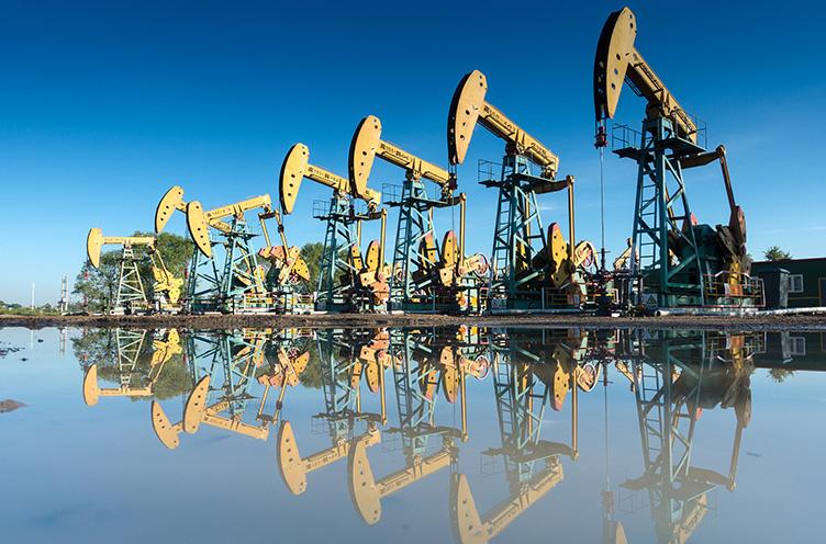石油化工解决方案