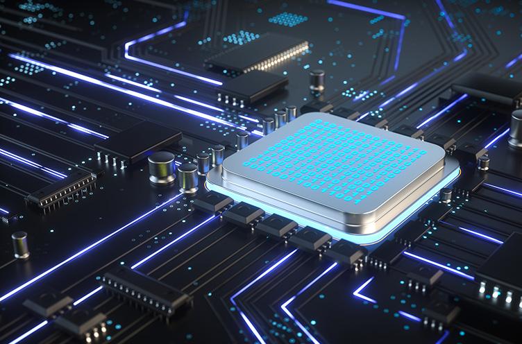 电子工业解决方案