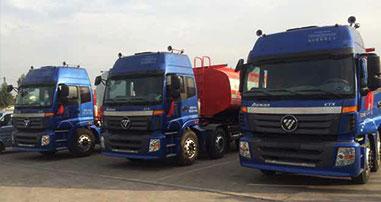 企业运输车辆