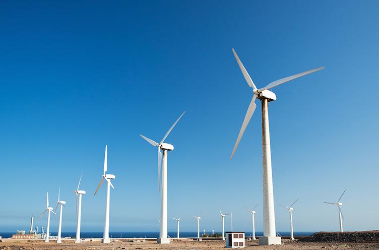 能源电力解决方案