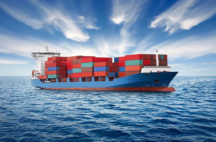 航运物流解决方案