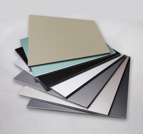 防火鋁塑板