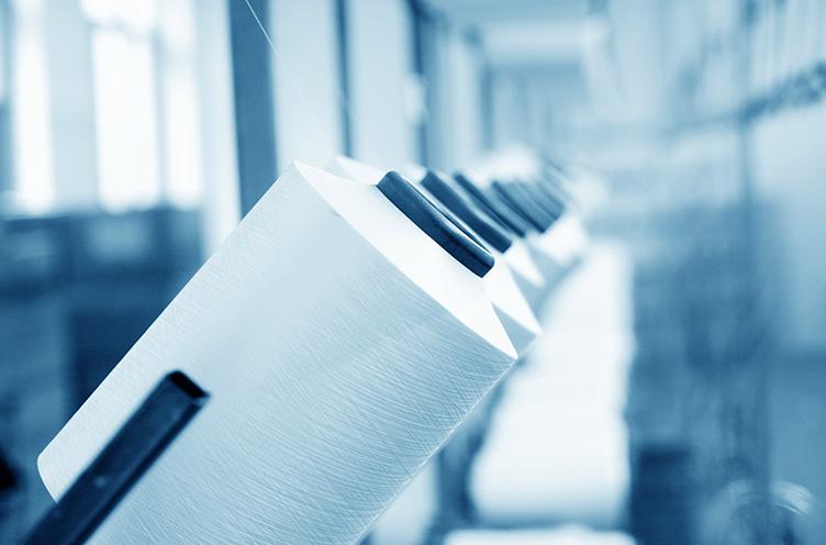 纺织化纤解决方案