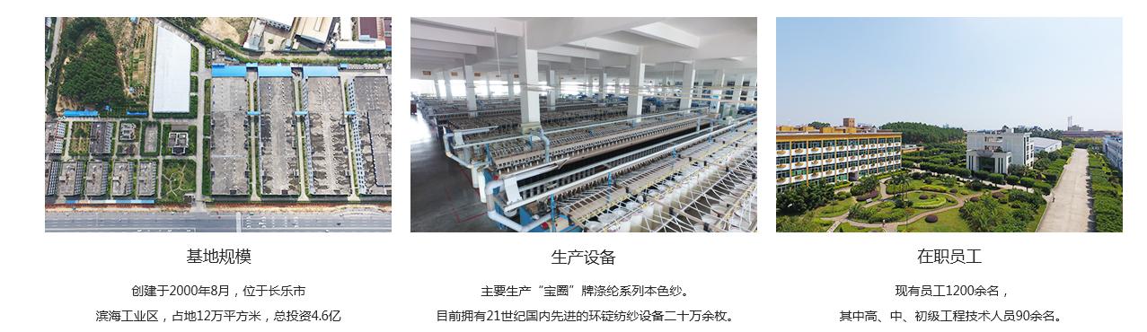 金沙港紡織