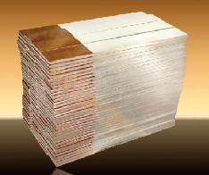 銅鋁復合材料