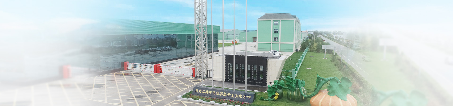 Heilongjiang Saimei Organic Food Co., Ltd.