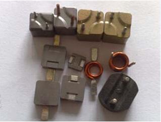 SMD/DIP用不銹FeSiCr軟磁粉末