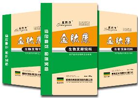 生物活性发酵饲料糖肽棕