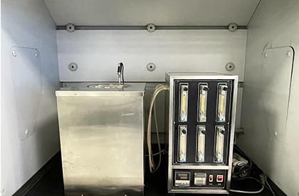 氧化安定性測試儀
