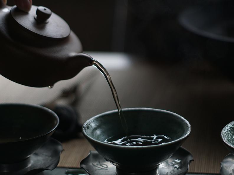正安水蜜蜜视频茶業