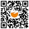中文手機二維碼
