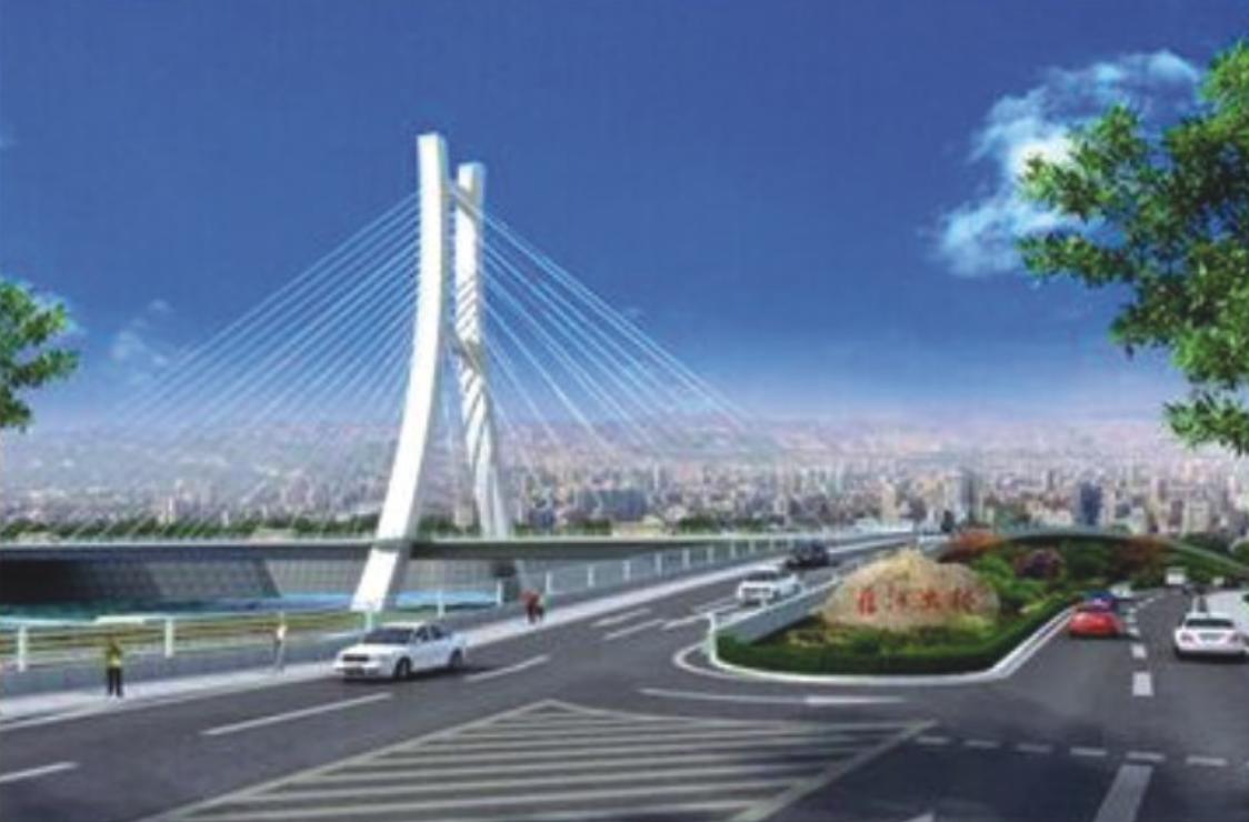 橋梁減震器材產品