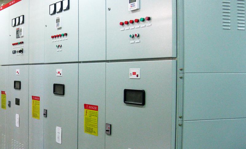 電氣成套開關設備