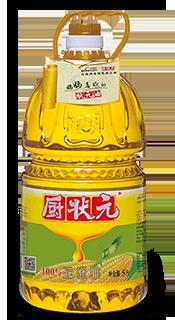 玉米油系列