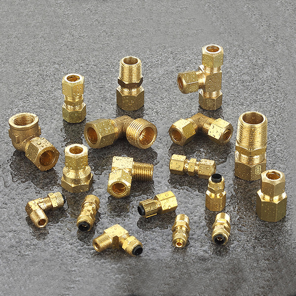US Standard Compression Fittings