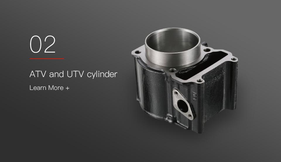 Bearch Car Cylinder