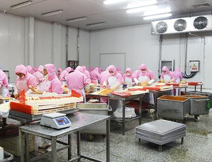 聊城东大食品有限公司